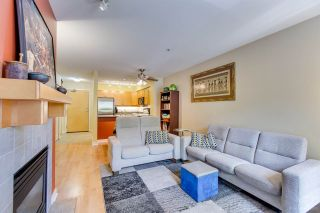 Photo 2: 208 38 SEVENTH AVENUE in New Westminster: GlenBrooke North Condo for sale : MLS®# R2383369