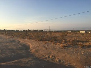 Photo 2: 0 China Lake Boulevard in Ridgecrest: Land for sale (699 - Not Defined)  : MLS®# PW21085526