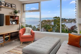 Photo 5: 506 327 Maitland St in VICTORIA: VW Victoria West Condo for sale (Victoria West)  : MLS®# 826589