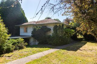 Photo 2: 3965 Locarno Lane in VICTORIA: SE Arbutus House for sale (Saanich East)  : MLS®# 842621