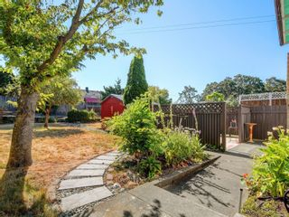 Photo 27: 2635 Mt. Stephen Ave in : Vi Oaklands House for sale (Victoria)  : MLS®# 880011