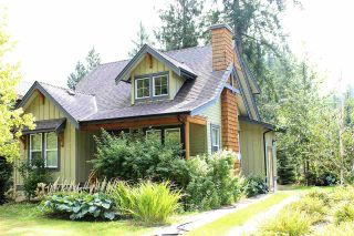 """Photo 2: 43520 DEER RUN Road in Chilliwack: Columbia Valley House for sale in """"The Cottages at Cultus Lake"""" (Cultus Lake)  : MLS®# R2201255"""