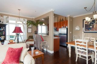 """Photo 5: 414 4211 BAYVIEW Street in Richmond: Steveston South Condo for sale in """"THE VILLAGE"""" : MLS®# R2285290"""