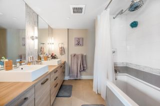 Photo 12: 1407 1783 MANITOBA Street in Vancouver: False Creek Condo for sale (Vancouver West)  : MLS®# R2588953