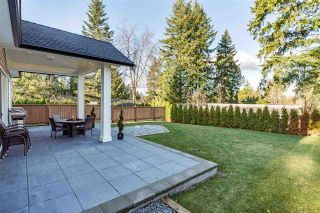Photo 37: 23773 40 Avenue in Langley: Campbell Valley House for sale : MLS®# R2520841