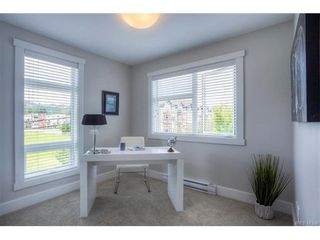 Photo 9: 124 2737 Jacklin Rd in VICTORIA: La Langford Proper Row/Townhouse for sale (Langford)  : MLS®# 749149