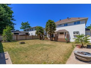 """Photo 34: 15378 21 Avenue in Surrey: King George Corridor House for sale in """"SUNNYSIDE"""" (South Surrey White Rock)  : MLS®# R2592754"""