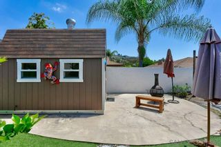 Photo 18: SAN DIEGO House for sale : 3 bedrooms : 7125 Galewood St