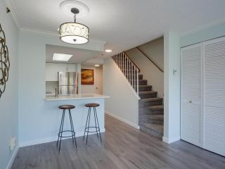 """Photo 11: 24 1345 W 4TH Avenue in Vancouver: False Creek Townhouse for sale in """"Granville Island Village"""" (Vancouver West)  : MLS®# R2564890"""