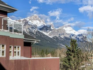 Photo 4: 337 901 Mountain Street: Canmore Apartment for sale : MLS®# A1094954