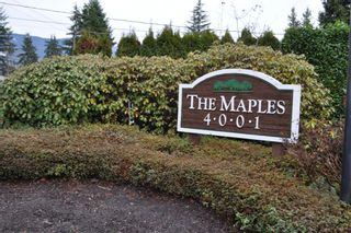 Photo 17: 614 4001 Mt. Seymour Parkway in North Vancouver: Roche Point Townhouse for sale