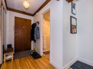"Photo 9: 304 1975 PENDRELL Street in Vancouver: West End VW Condo for sale in ""PARKWOOD MANOR"" (Vancouver West)  : MLS®# R2535817"