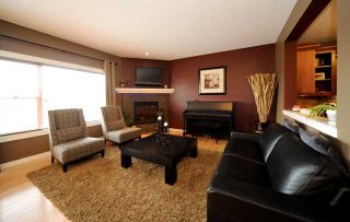 Photo 4: 9 EVERGREEN Row SW in CALGARY: Shawnee Slps Evergreen Est Residential Detached Single Family for sale (Calgary)  : MLS®# C3462509