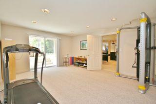 """Photo 28: 12120 NEW MCLELLAN Road in Surrey: Panorama Ridge House for sale in """"Panorama Ridge"""" : MLS®# R2568332"""