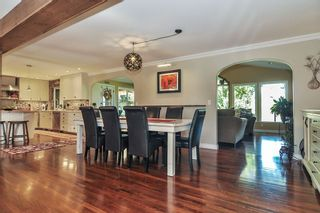 """Photo 5: 7863 227 Crescent in Langley: Fort Langley House for sale in """"Forest Knolls"""" : MLS®# R2496367"""