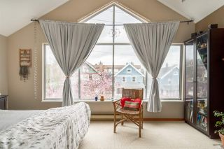 Photo 10: 2064 CYPRESS Street in Vancouver: Kitsilano Townhouse for sale (Vancouver West)  : MLS®# R2156796