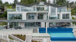 Photo 2: 4580 MARINE Drive in West Vancouver: Olde Caulfeild House for sale : MLS®# R2461690