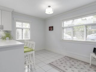 """Photo 9: 38 889 TOBRUCK Avenue in North Vancouver: Hamilton Townhouse for sale in """"TOBRUCK GARDENS"""" : MLS®# R2209623"""