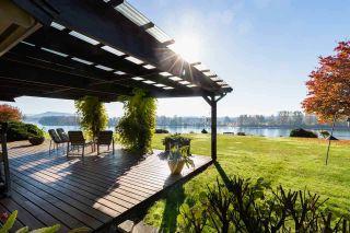 Photo 4: 11420 RIVER Wynd in Maple Ridge: Southwest Maple Ridge House for sale : MLS®# R2351557