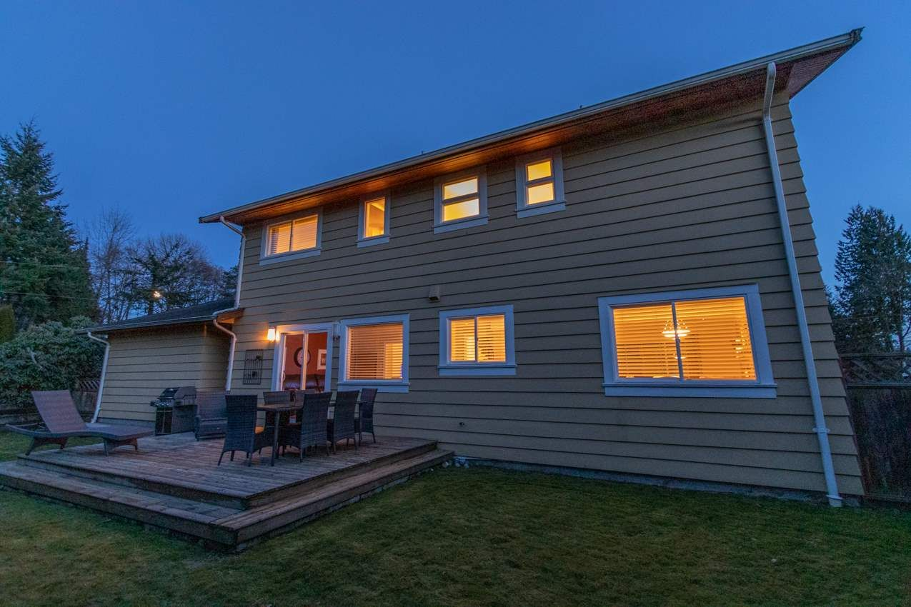 Photo 33: Photos: 2576 BELLOC Street in North Vancouver: Blueridge NV House for sale : MLS®# R2544929