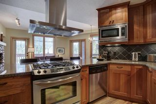 Photo 5: 201 505 Spring Creek Drive: Canmore Apartment for sale : MLS®# A1141968