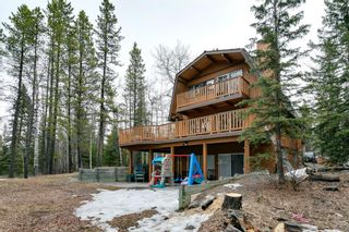 Photo 5: 231167 Forestry Way: Bragg Creek Detached for sale : MLS®# A1111697