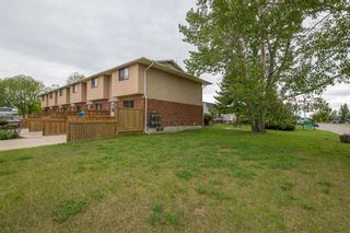 Photo 31: 602 Westchester Road: Strathmore Row/Townhouse for sale : MLS®# A1117957