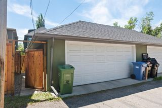 Photo 37: 2016 1 Avenue NW in Calgary: West Hillhurst Semi Detached for sale : MLS®# A1119856