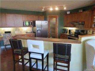 Photo 4: 487 Shorehill Drive in WINNIPEG: Windsor Park / Southdale / Island Lakes Residential for sale (South East Winnipeg)  : MLS®# 1315327