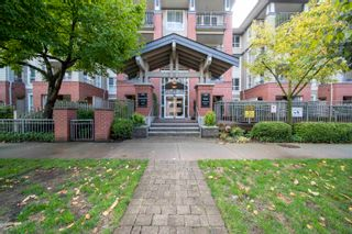 Photo 1: 221 9200 FERNDALE Road in Richmond: McLennan North Condo for sale : MLS®# R2620688