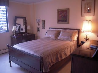 """Photo 8: 503 2165 ARGYLE Avenue in West Vancouver: Dundarave Condo for sale in """"Ocean Terrace"""" : MLS®# V919229"""