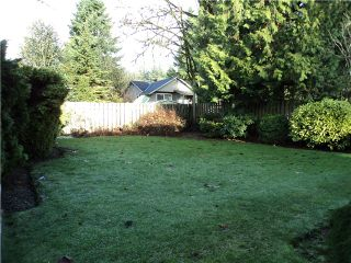 """Photo 10: 2275 WARRENTON Avenue in Coquitlam: Central Coquitlam House for sale in """"N"""" : MLS®# V983407"""