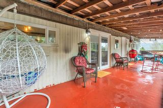 Photo 28: 136 10221 WILSON Street: Manufactured Home for sale in Mission: MLS®# R2571676