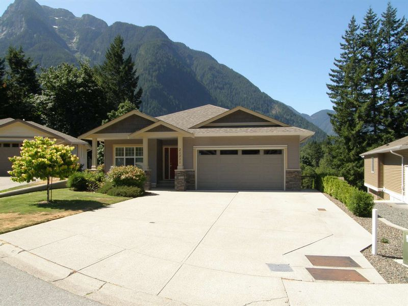 FEATURED LISTING: 21211 KETTLE VALLEY Place Hope