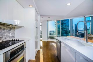 Photo 12: 1703 1255 SEYMOUR Street in Vancouver: Downtown VW Condo for sale (Vancouver West)  : MLS®# R2556627