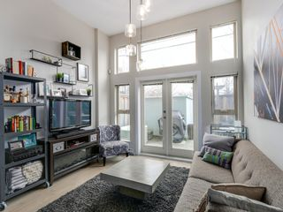 """Photo 9: 106 3688 INVERNESS Street in Vancouver: Knight Condo for sale in """"Charm"""" (Vancouver East)  : MLS®# R2045908"""