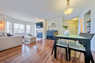 "Photo 3: 401 202 MOWAT Street in New Westminster: Uptown NW Condo for sale in ""Sausalito"" : MLS®# R2548645"