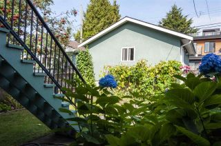Photo 21: 135 E 62ND Avenue in Vancouver: South Vancouver House for sale (Vancouver East)  : MLS®# R2531289