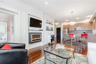 Photo 6: 312 4529 West Saanich Rd in VICTORIA: SW Royal Oak Condo for sale (Saanich West)  : MLS®# 821705