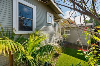 Photo 19: MISSION HILLS House for sale : 2 bedrooms : 4168 Stephens Street in San Diego