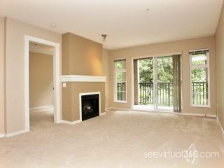 "Photo 1: 205 9283 GOVERNMENT Street in Burnaby: Government Road Condo for sale in ""SANDLEWOOD"" (Burnaby North)  : MLS®# R2066196"