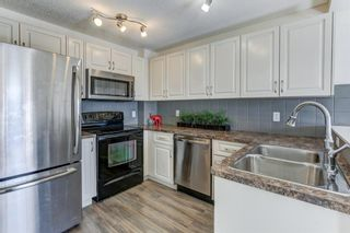 Photo 7: 161 Bayside Point SW: Airdrie Row/Townhouse for sale : MLS®# A1106831
