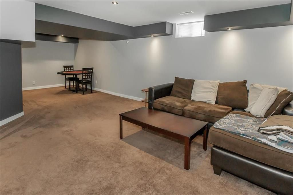 Photo 24: Photos: 93 Pike Crescent in Winnipeg: East Elmwood Residential for sale (3B)  : MLS®# 202108663