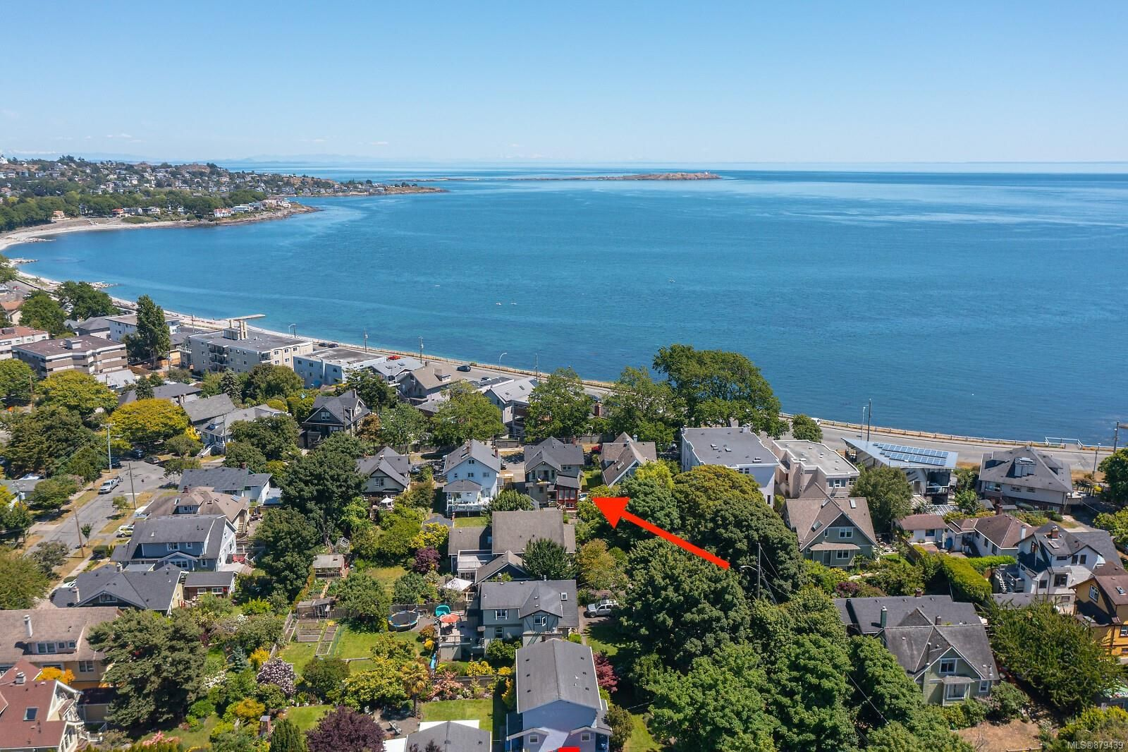 Main Photo: 20 Bushby St in : Vi Fairfield East House for sale (Victoria)  : MLS®# 879439