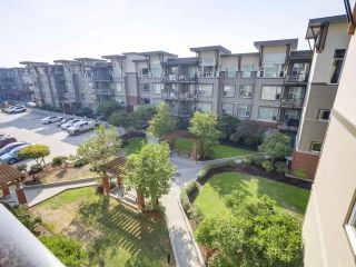 "Photo 19: 414 33538 MARSHALL Road in Abbotsford: Central Abbotsford Condo for sale in ""CROSSING"" : MLS®# R2303349"