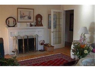 Photo 5: 1815 Ferndale Rd in VICTORIA: SE Gordon Head House for sale (Saanich East)  : MLS®# 321663