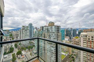 """Photo 21: 3407 909 MAINLAND Street in Vancouver: Yaletown Condo for sale in """"Yaletown Park II"""" (Vancouver West)  : MLS®# R2593394"""