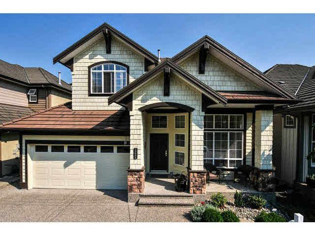 """Main Photo: 15055 34A Avenue in Surrey: Morgan Creek House for sale in """"WEST ROSEMARY"""" (South Surrey White Rock)  : MLS®# F1449311"""