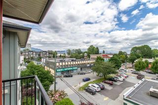 Photo 18: 413 2336 WHYTE Avenue in Port Coquitlam: Central Pt Coquitlam Condo for sale : MLS®# R2561864
