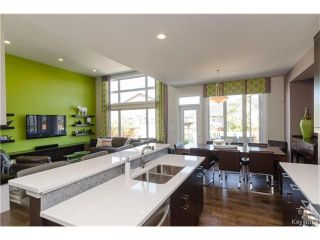 Photo 7: 75 Northern Lights Drive in Winnipeg: South Pointe Residential for sale (1R)  : MLS®# 1702374